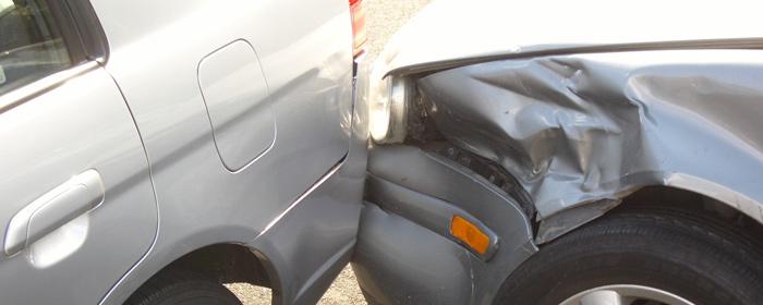 Risarcimento danni per sinistro stradale