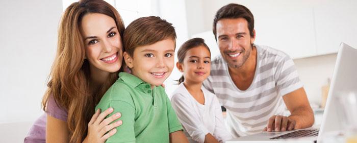 Genitori: educazione e vigilanza sul figlio