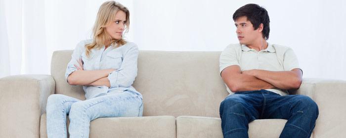 Divorzio: convivere temporaneamente non significa riconciliarsi