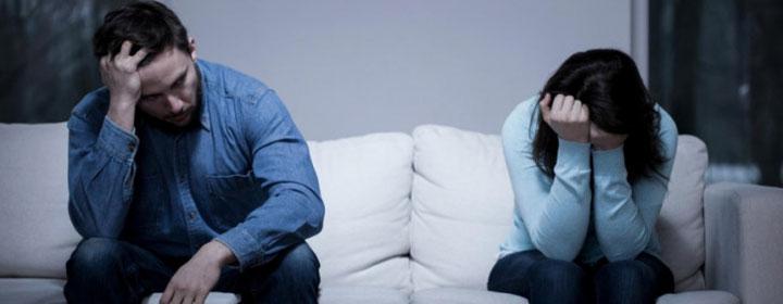 Separazione e conflittualità: niente condivisione della casa coniugale