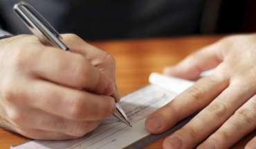Il nuovo orientamento sull'assegno di divorzio opera solo con la sentenza